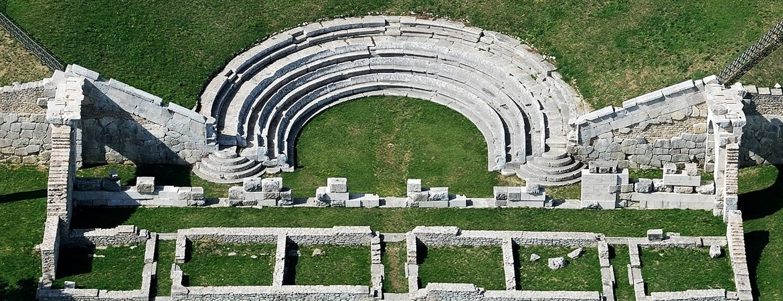 Teatro Sannitico dell'Alto Molise a Pitrabbondante